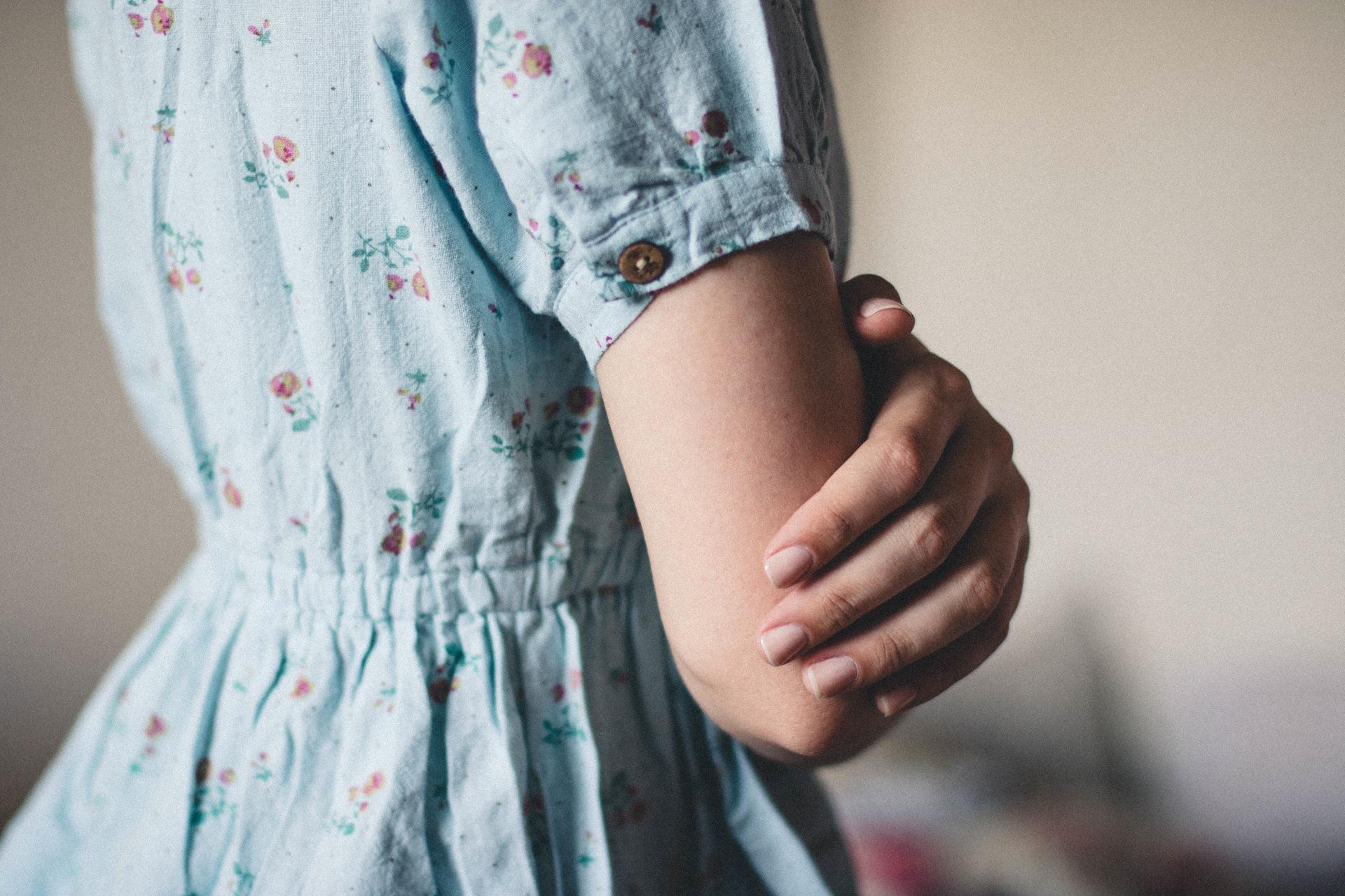 Celle qui a choisi sa robe sans réaliser le choix qu'elle faisait – Partie 3