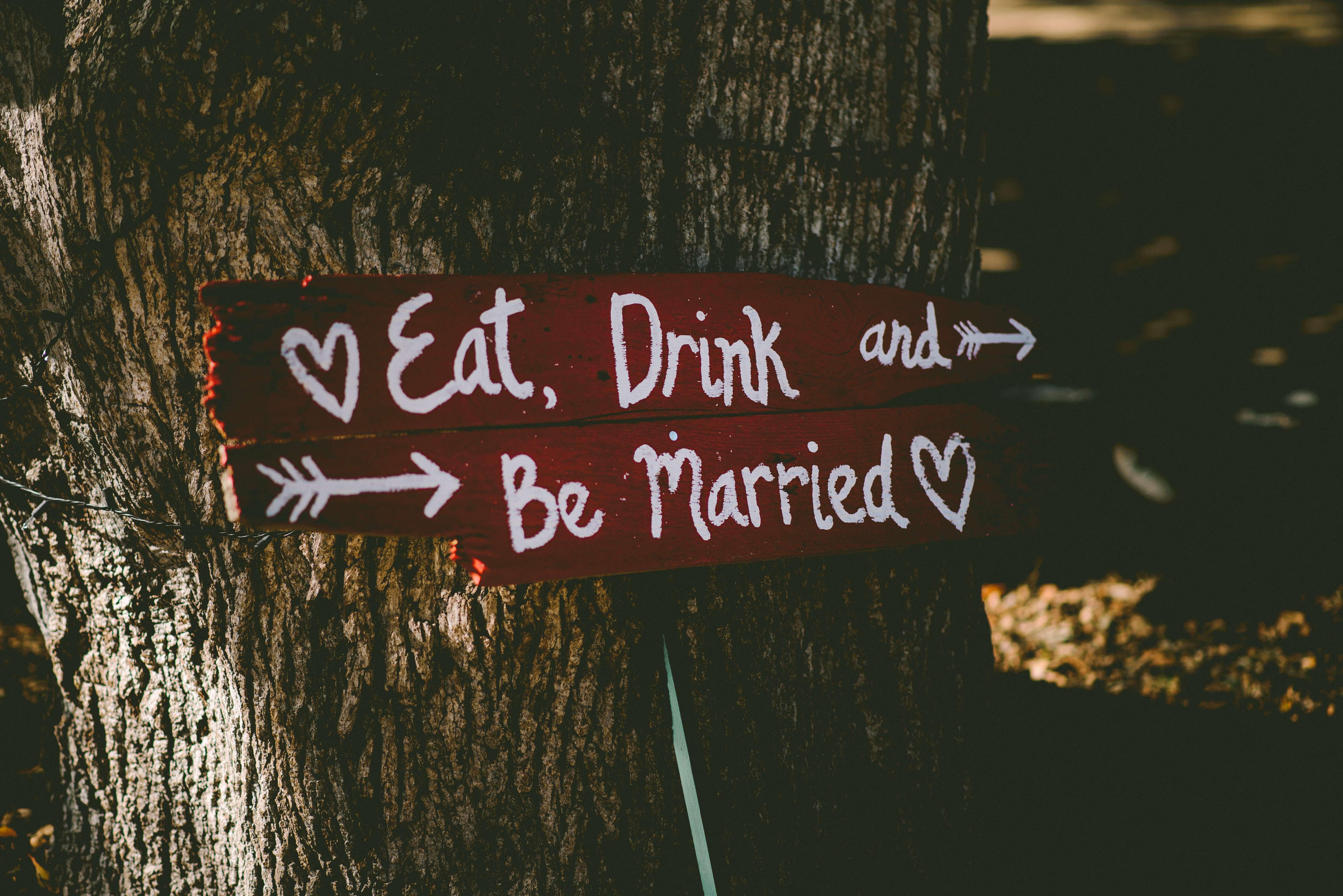 Mon mariage presque-à-la-montagne: quel format pour notre mariage?