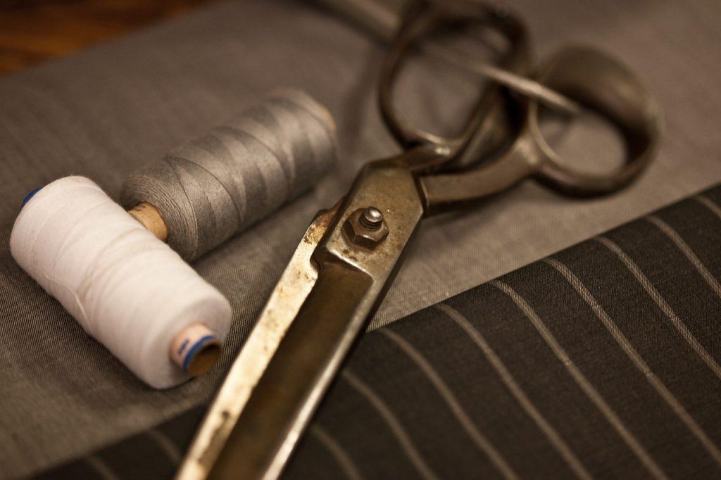 Pourquoi faire faire sa robe par une couturière ?