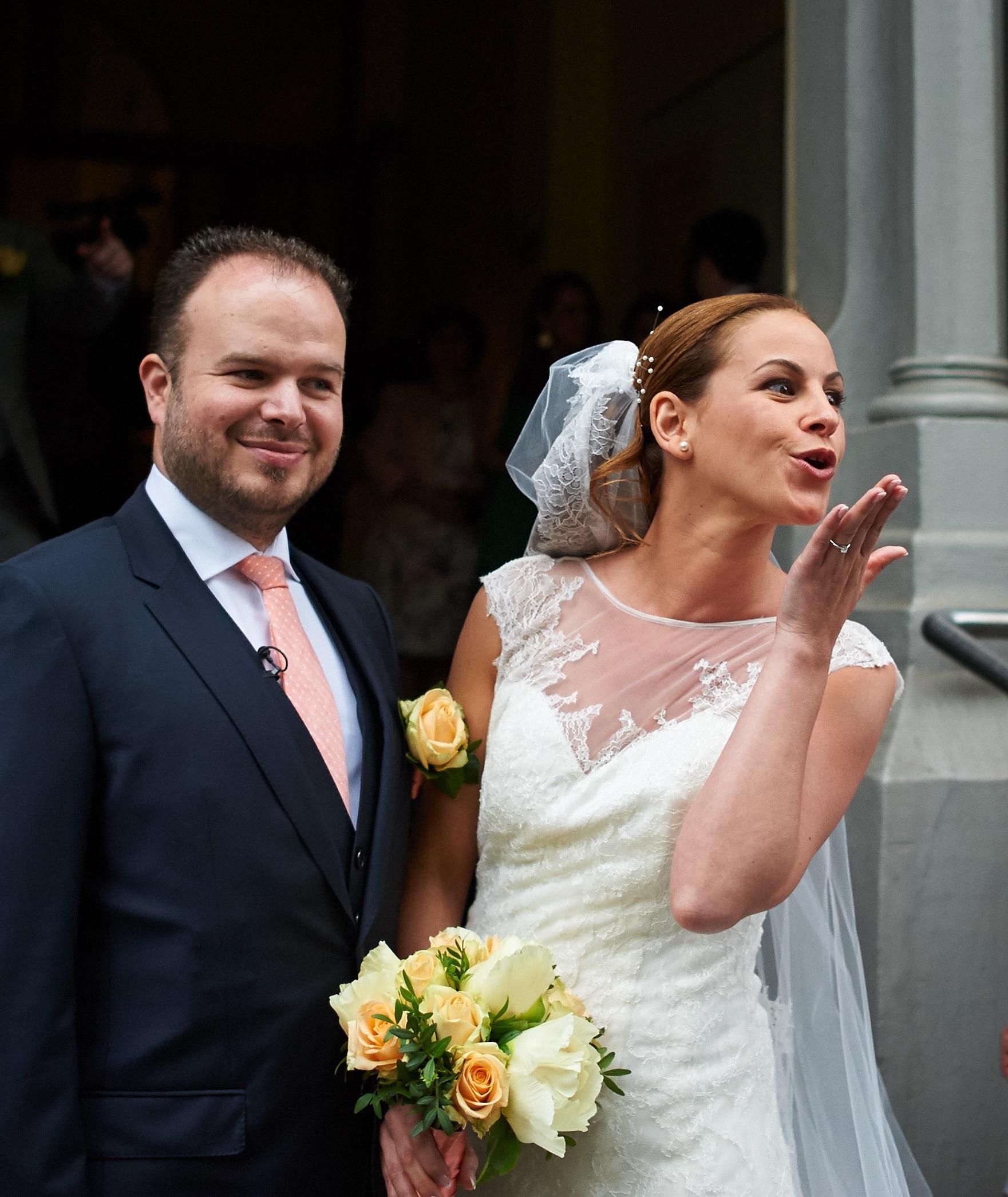 Mon mariage orthodoxe grec : le bilan et notre teaser