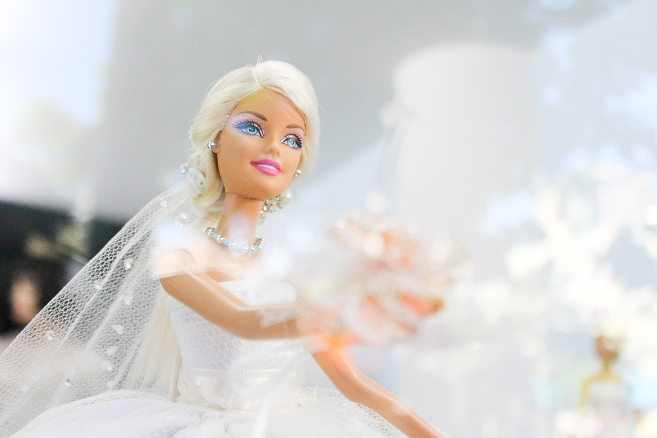 Me marier, moi ? Jamais !