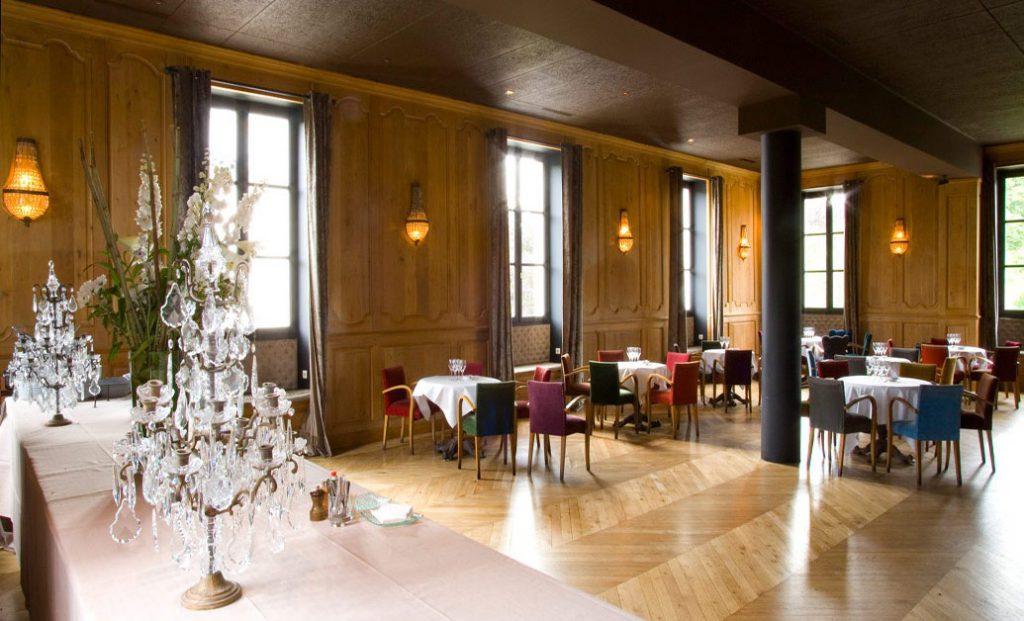 Un restaurant à Paris pour mon mariage