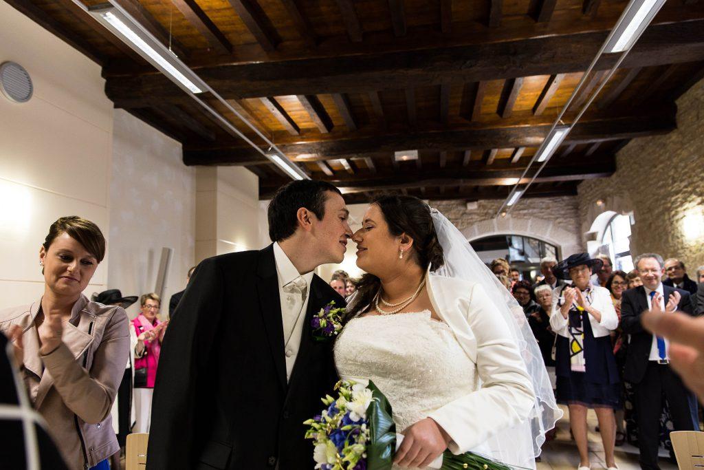 Mon mariage entre traditions et harmonie : la cérémonie civile