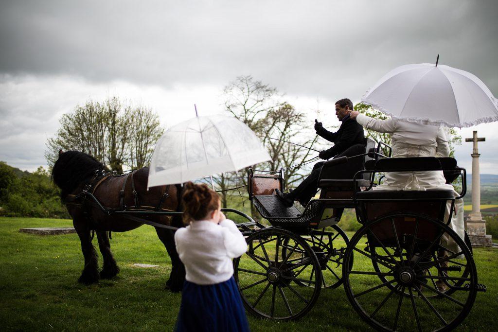 Ma cérémonie civile // Photo : Castille Alma et David Pommier