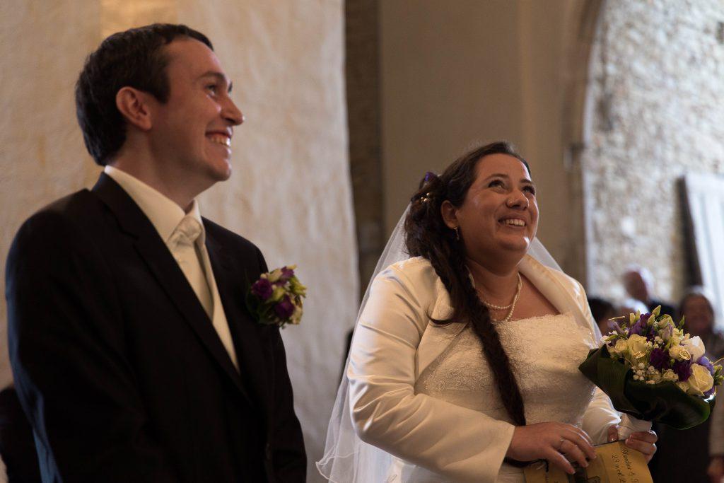 Mon mariage entre traditions et harmonie : vue d'ensemble de la cérémonie religieuse