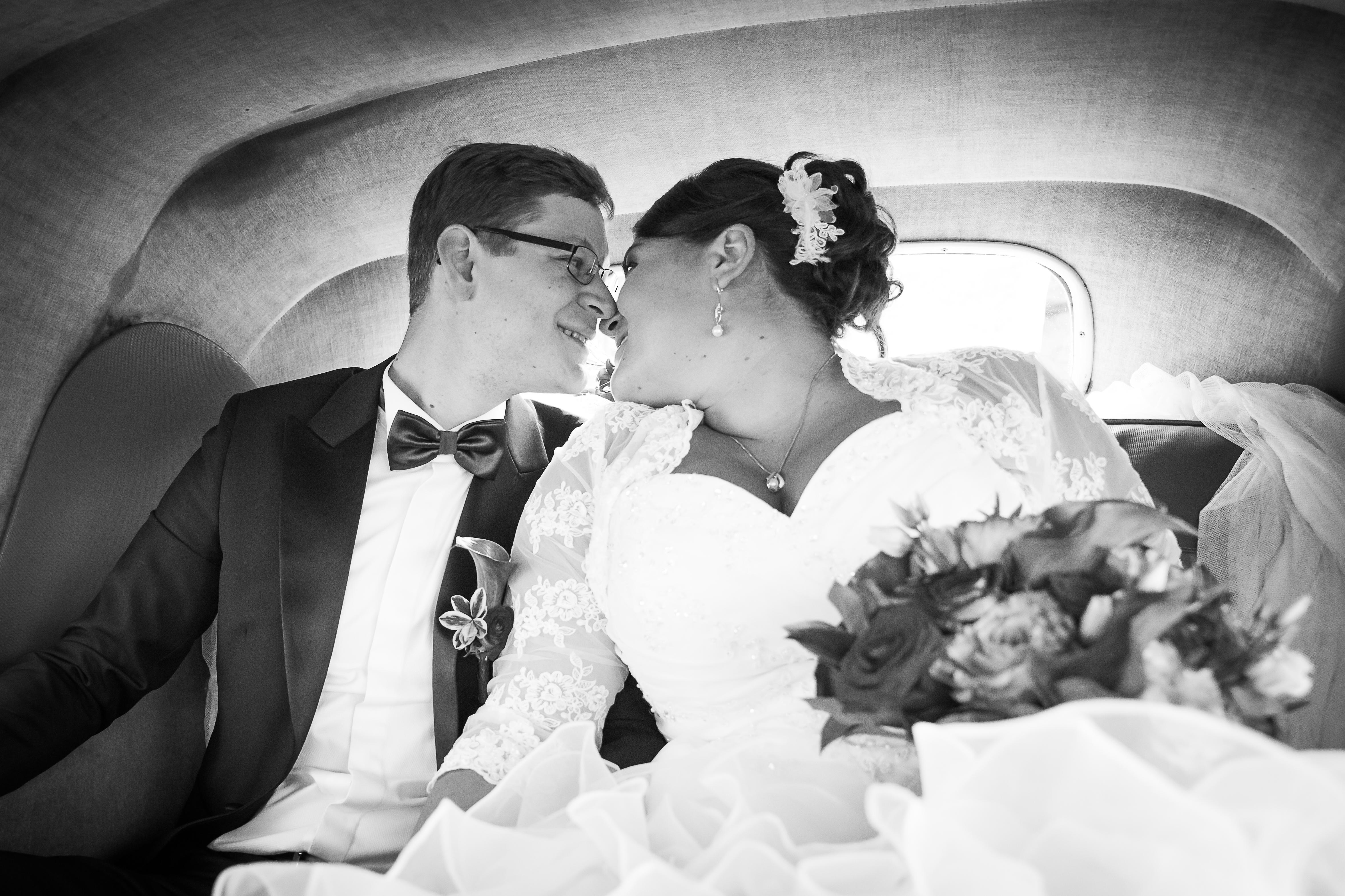 Mon mariage entre rêve et réalité : ça y est, je suis Madame Huit !