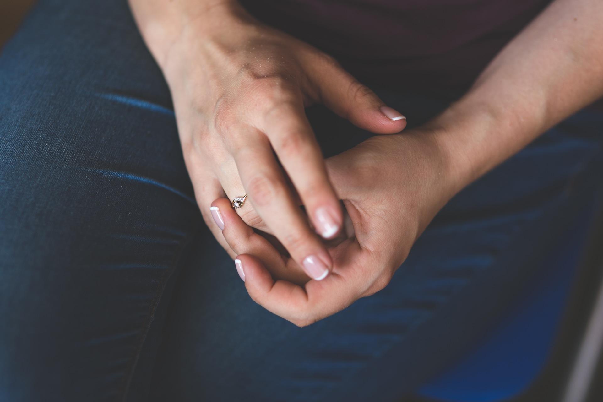 Mariée il y a plus d'un an… mes conseils