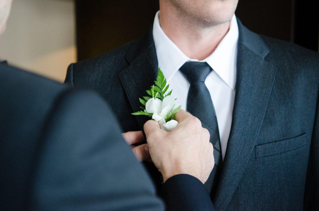 Les conseils du marié