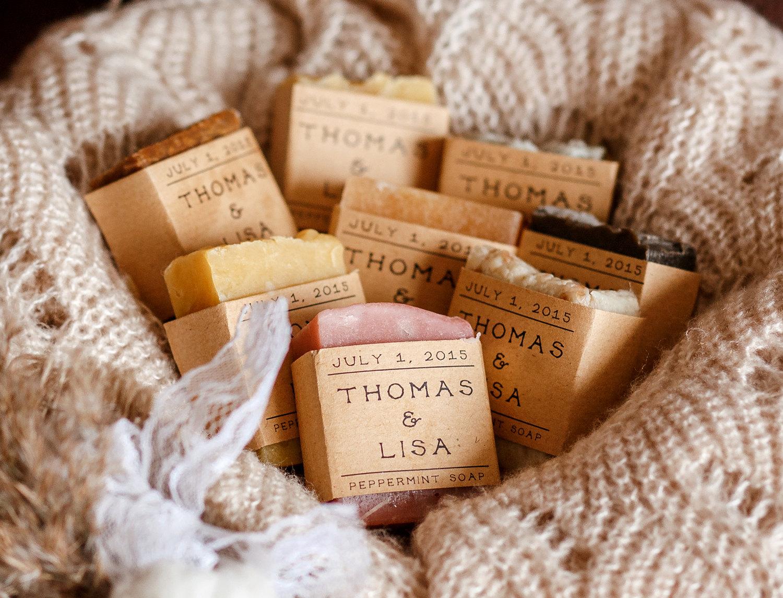 29 (bonnes) idées de cadeaux pour tes invités