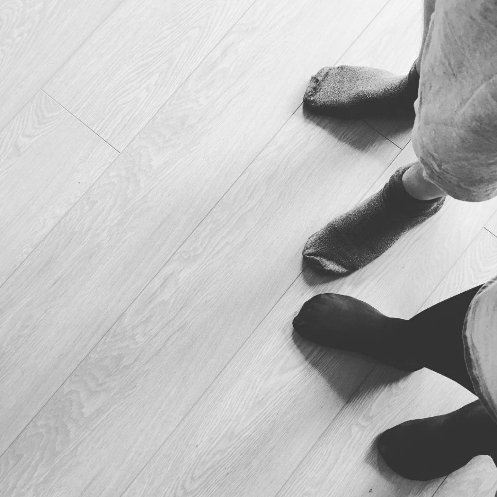 Cours de danse - Mme Caramel Beurre Salé