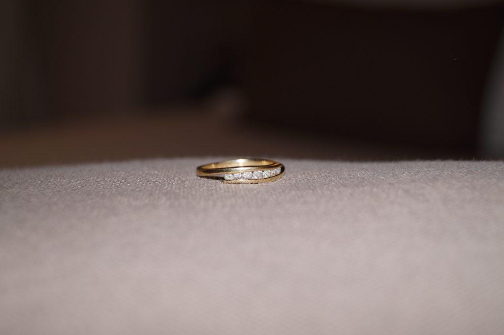 Je n'ai pas aimé ma demande en mariage – Partie 1 : le rêve