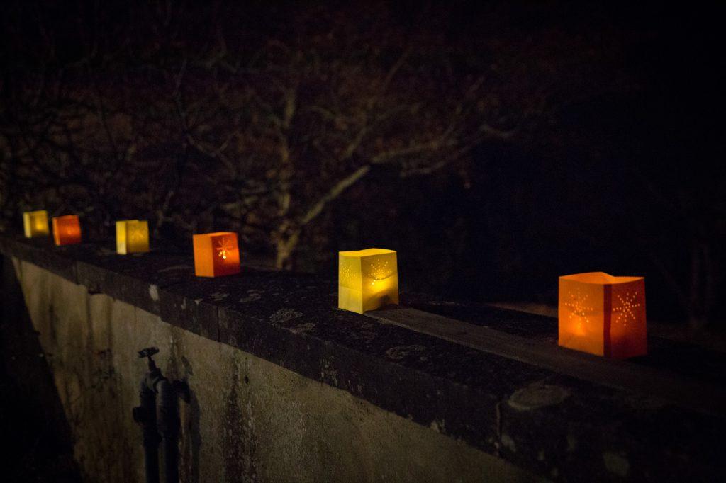 DIY lanternes // Photo Vincent Besson