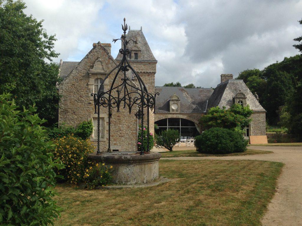Recherche de château pour mariage en Pays de la Loire