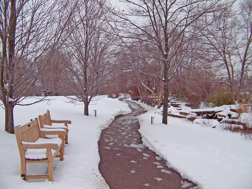 Comment un mariage d'hiver te permet de négocier