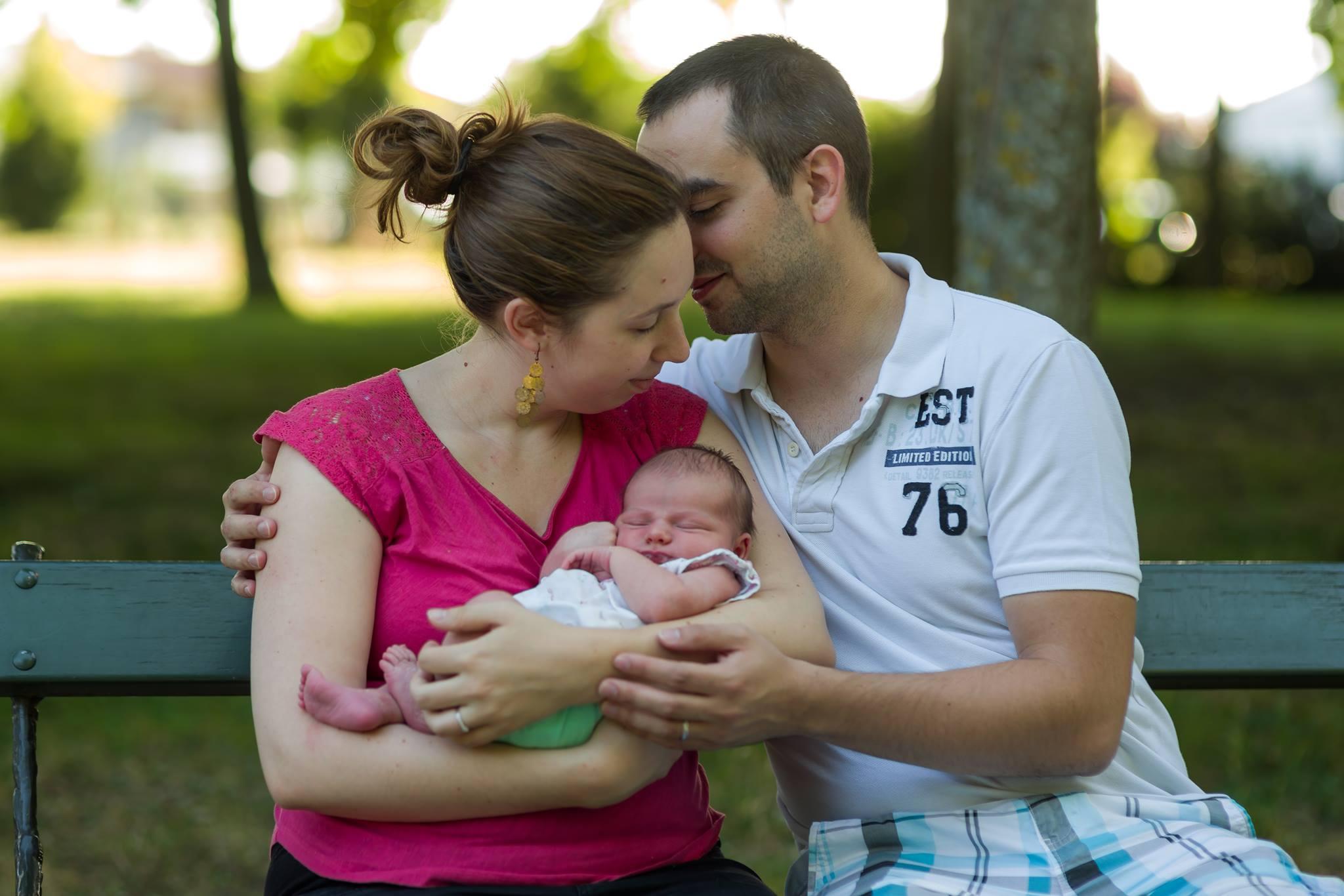 Carnet rose : un bébé pour Madame Lyanna !