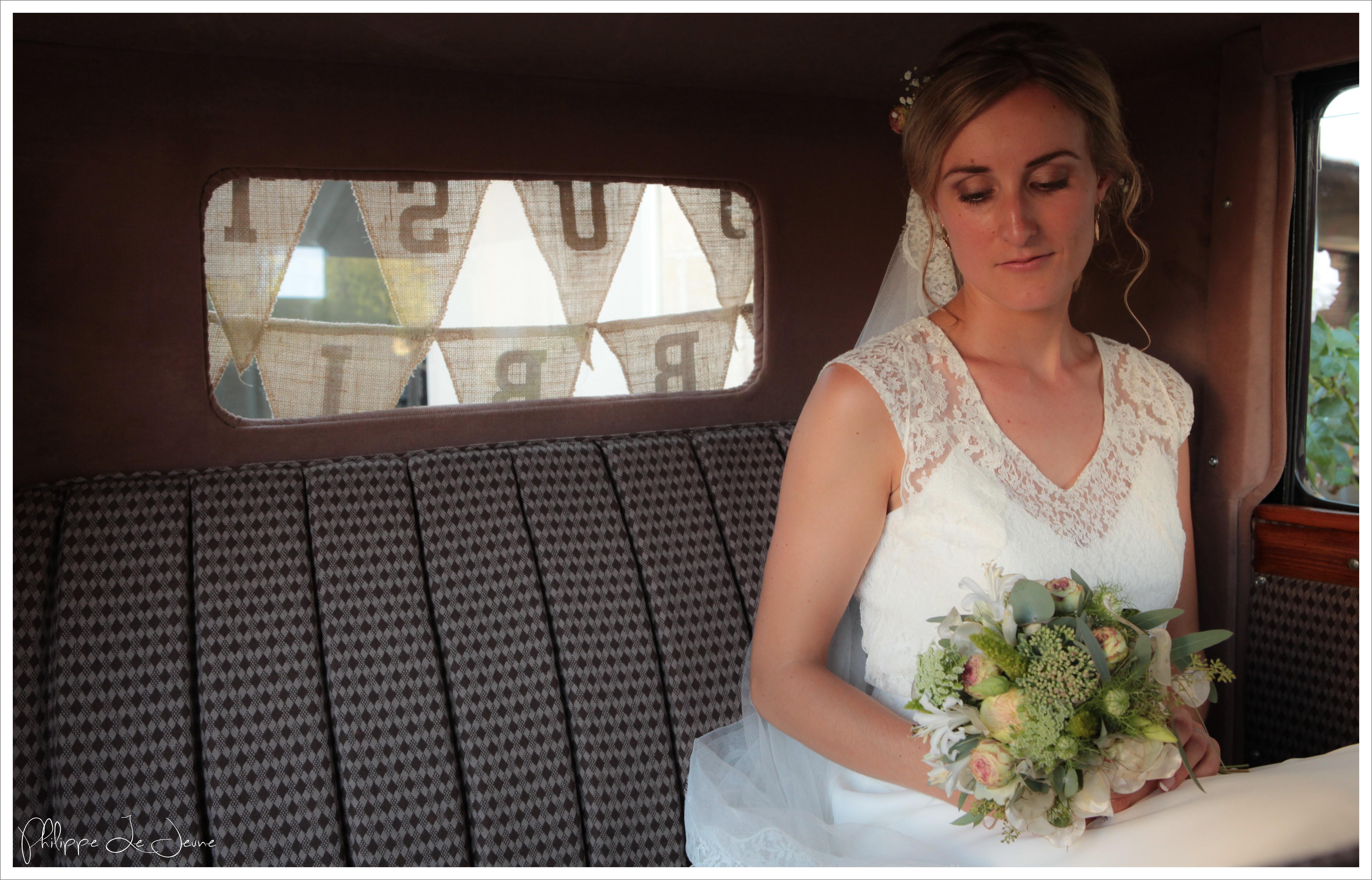 Mon mariage de fin d'été : sur la route des festivités