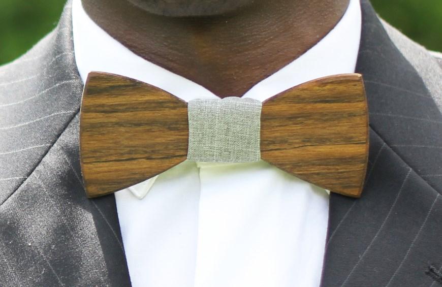 20 idées pour accessoiriser la tenue du marié !