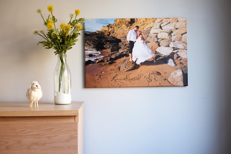 Que faire de tes photos après le mariage ?
