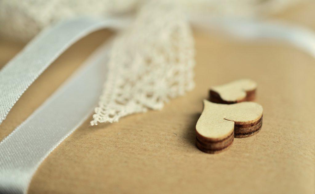 Le choix de notre cadeau de mariage