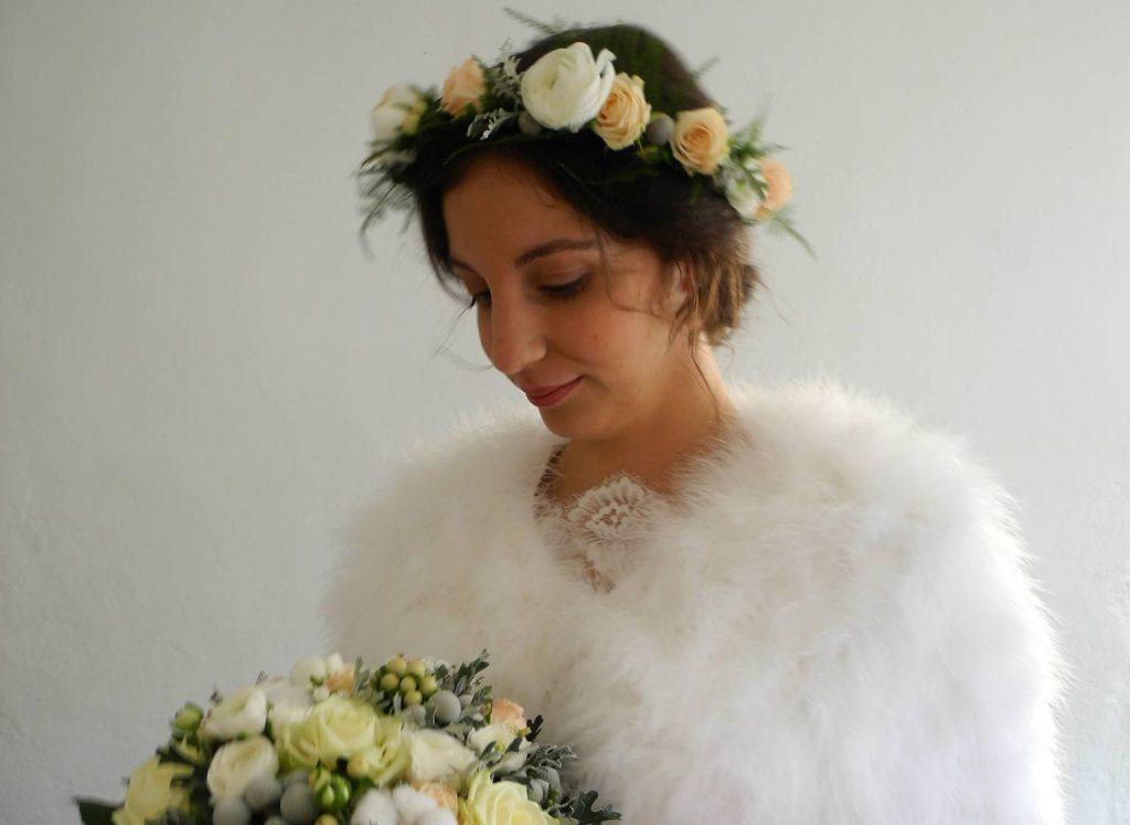 Mon mariage d'hiver à la lueur des bougies : les préparatifs – Partie 2