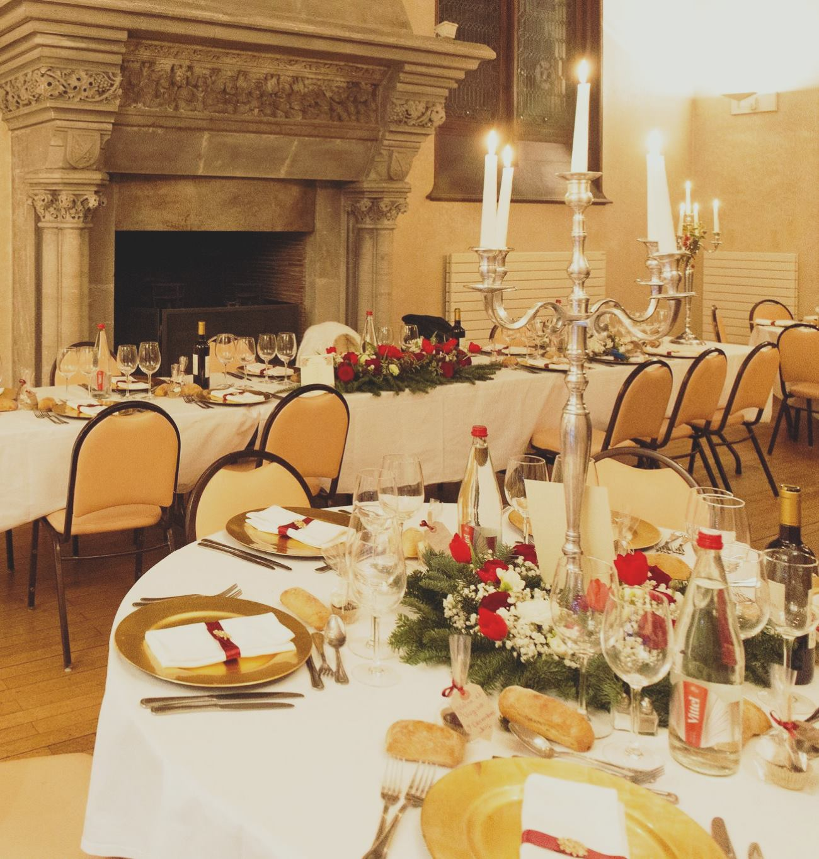 Salle mariage Mme O'hara - Franck Guiraud