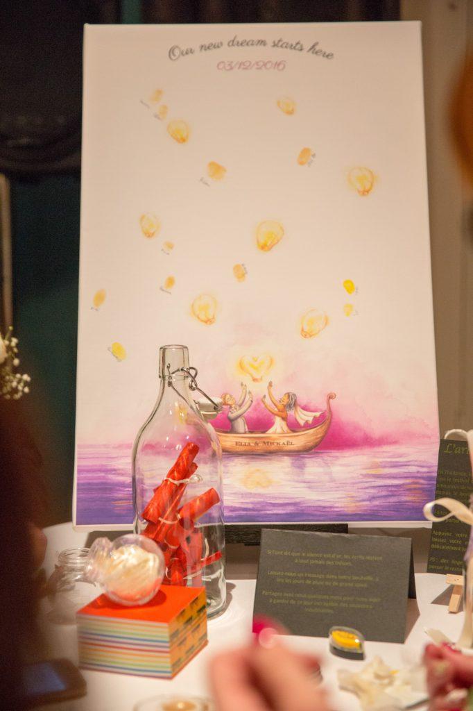 Decoration Table Pour Une Raclette Partie