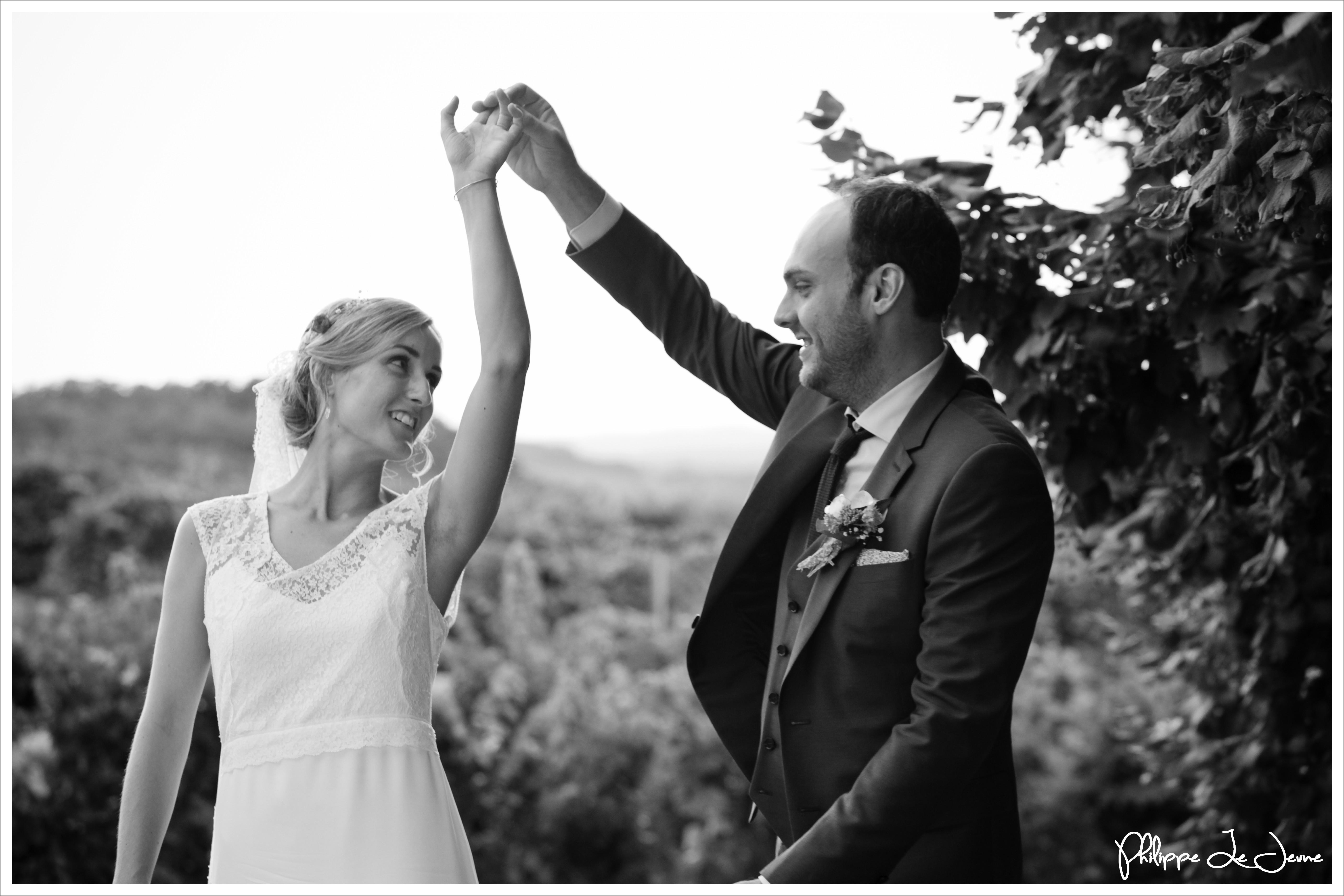 Mon mariage de fin d'été : le vin d'honneur, du jazz et des photos