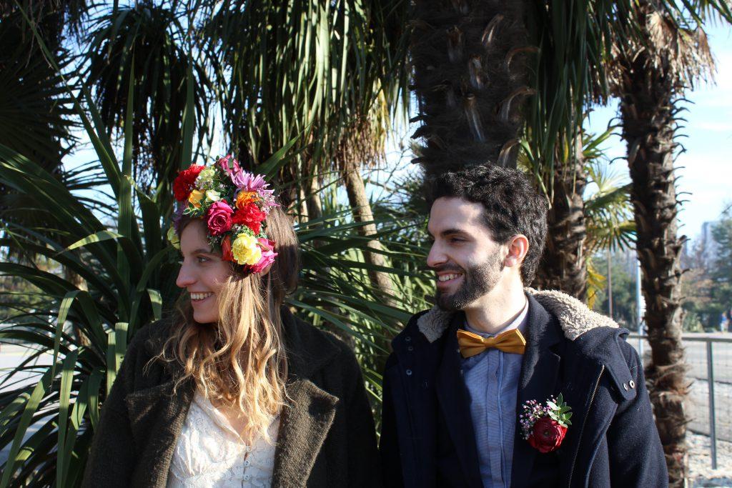 Nos photos de couple à Nantes