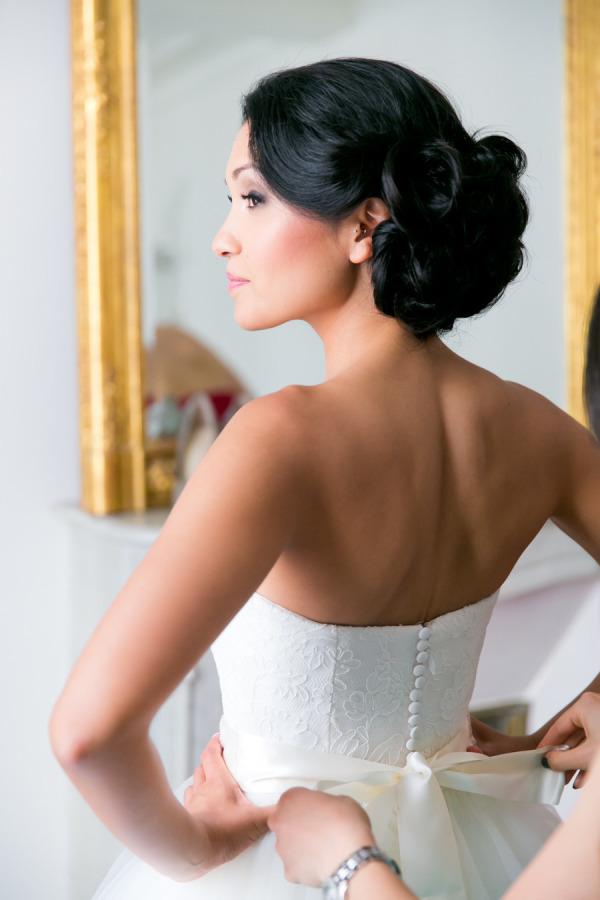 Wedding Stylist Paris