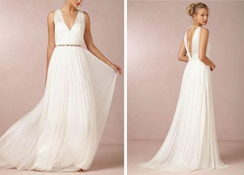 Mon pari réussi  : acheter ma robe de mariée à moins de 1000 euros ! – Première partie