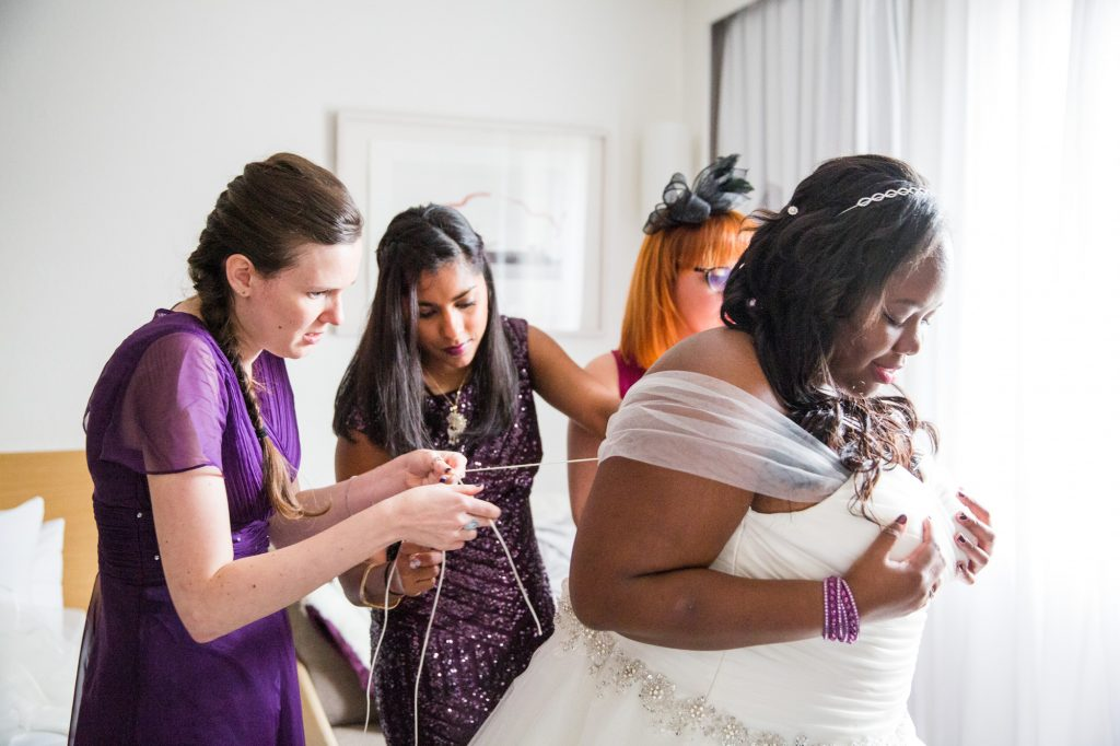 Mon mariage classique revisité : ma seconde transformation