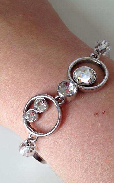 Accessoires de la mariée bracelet
