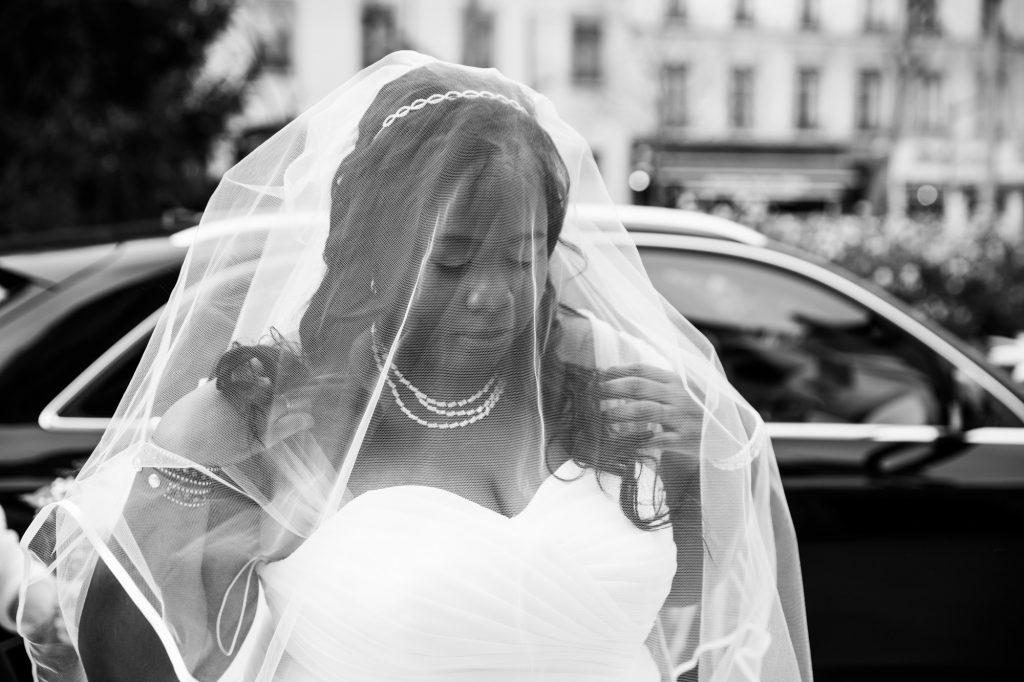 Mon mariage classique revisité : le début de la cérémonie religieuse