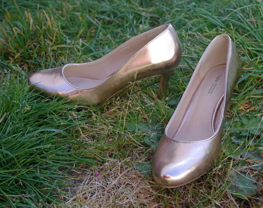 Chaussures mariage Mlle Chihuahua
