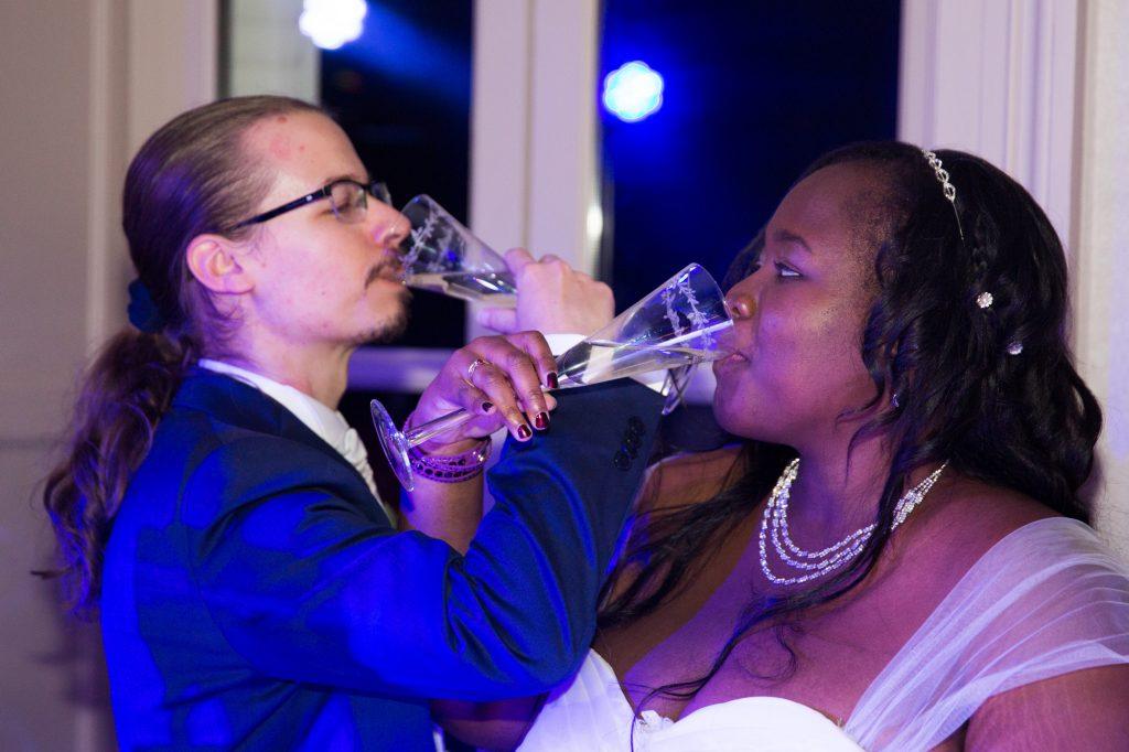 Mon mariage classique revisité : la fin de notre belle journée