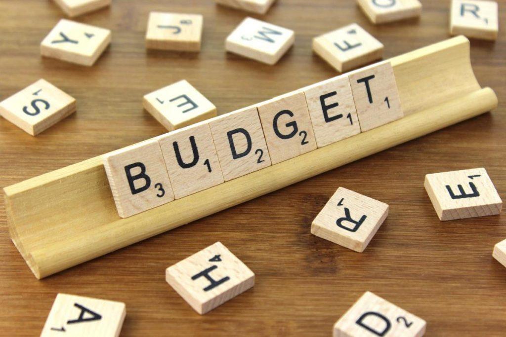 Déterminer le budget de notre mariage