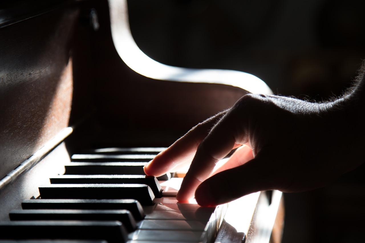 Mon mariage classique revisité : le choix des musiques