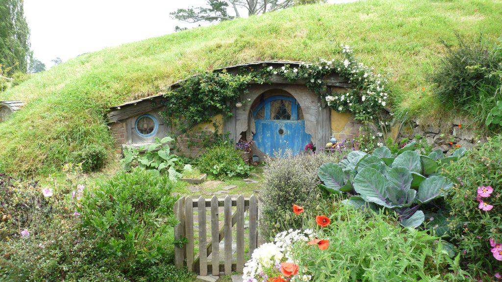 Retour de noces au château, voyage de noces en Nouvelle-Zélande et bilan