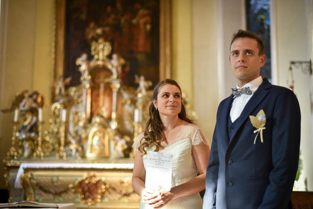 Les déceptions de la préparation de mon mariage à l'Eglise // Photo : Valentine Poulain
