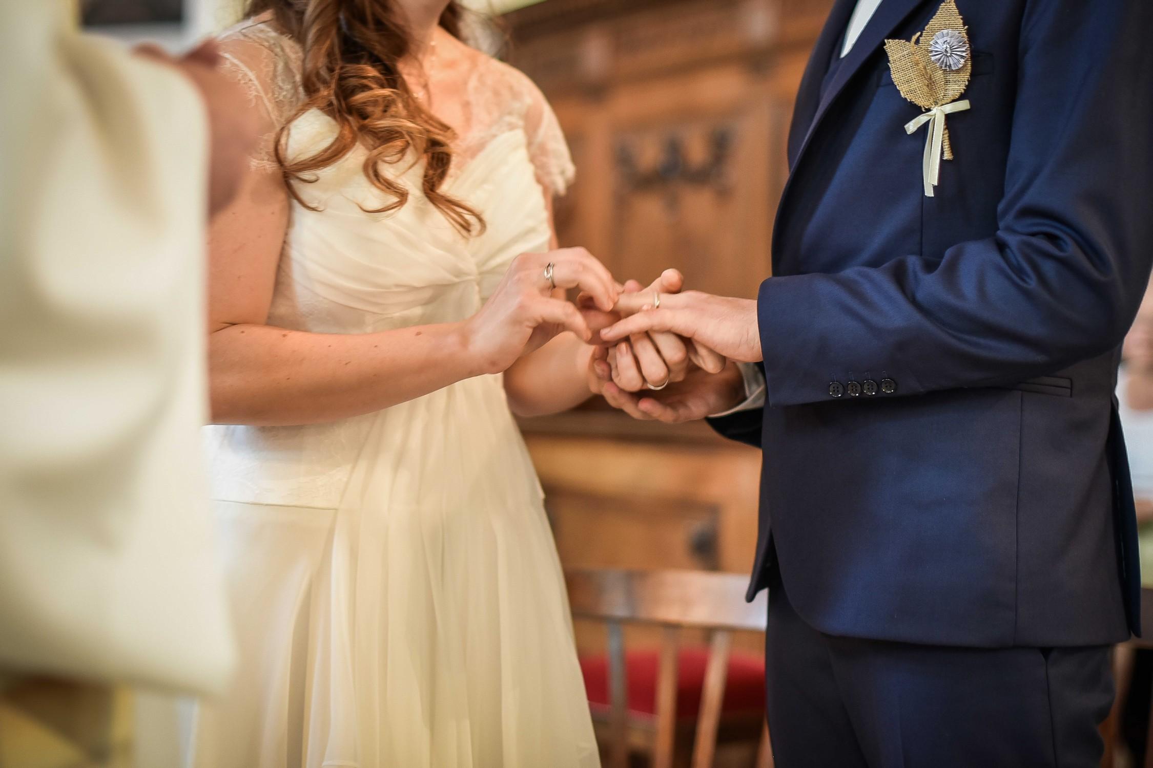 Mon mariage mélodieux et convivial : une cérémonie religieuse riche en émotions