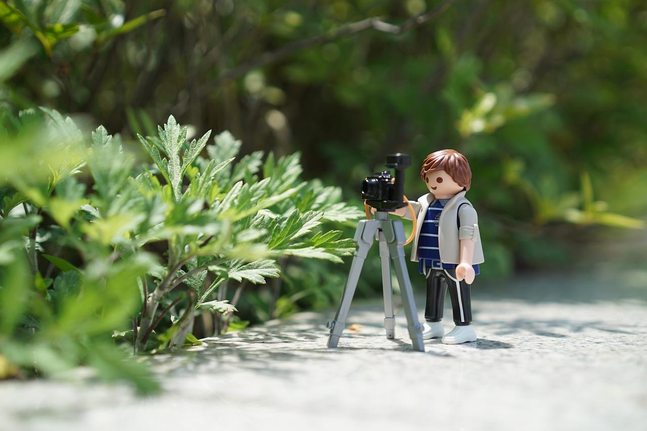 Récit de quête n°12 : trouver un duo de photographe/vidéaste – Partie 2
