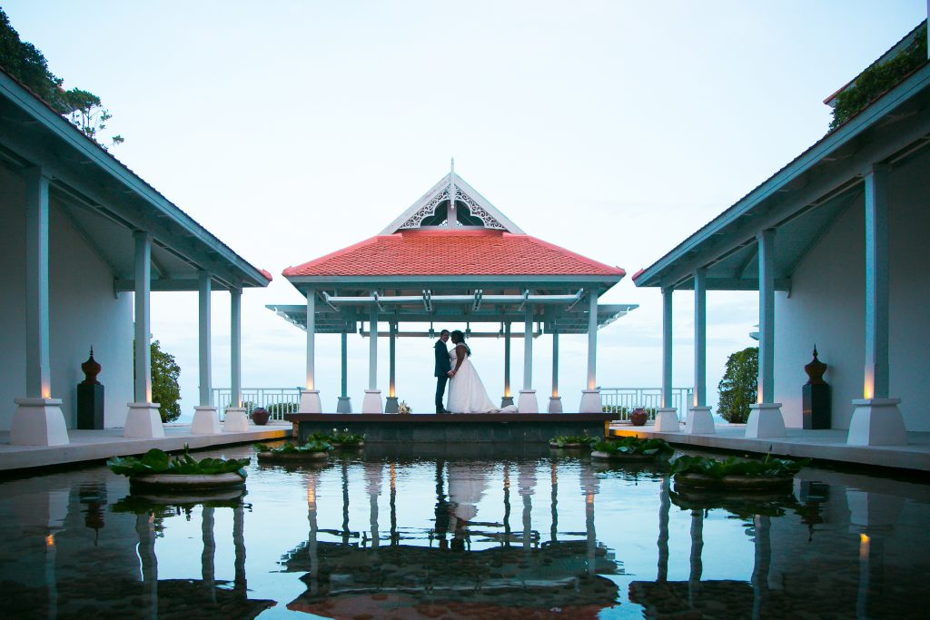 Photo day after à la mer en Thaïlande // Photo : Gina Smith Photography