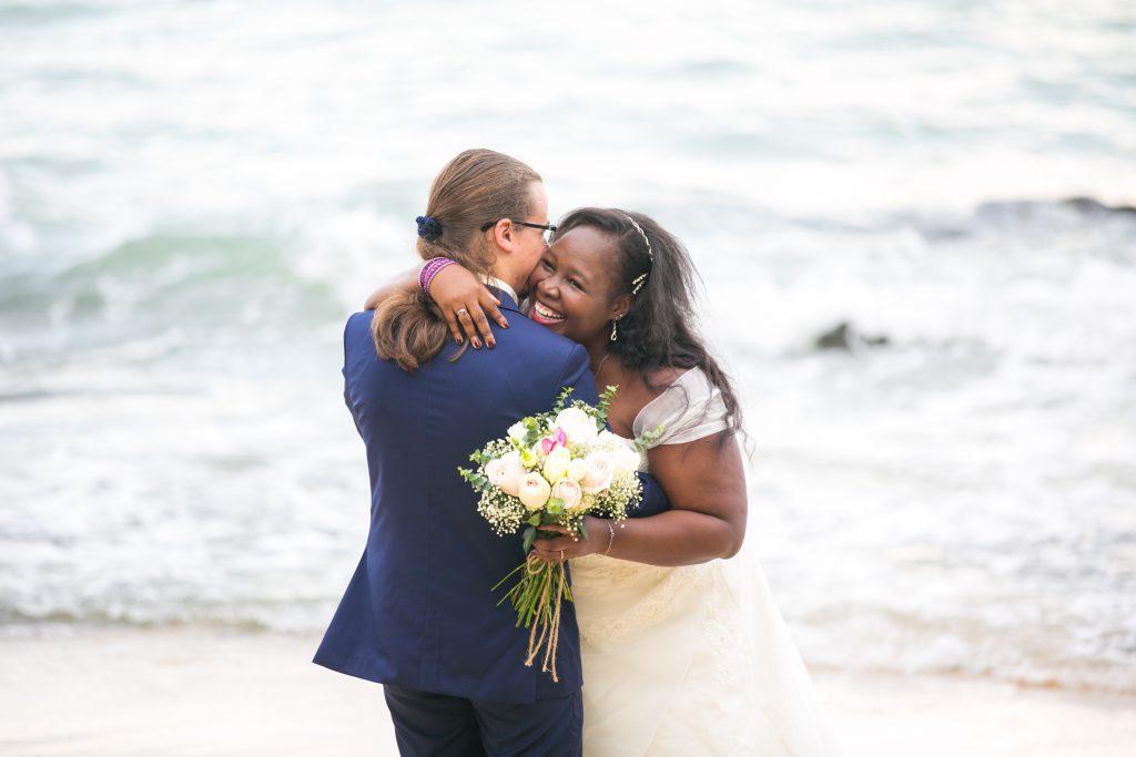 Mon mariage classique revisité : la séance day after