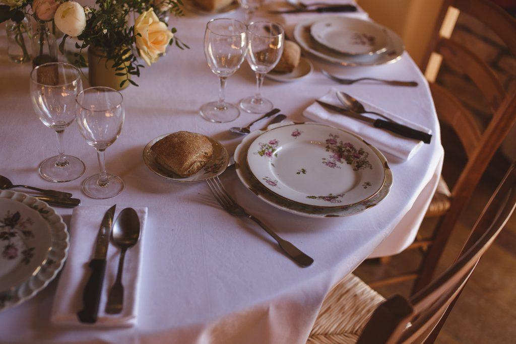 Mon mariage dino-chic : la décoration – Partie 2