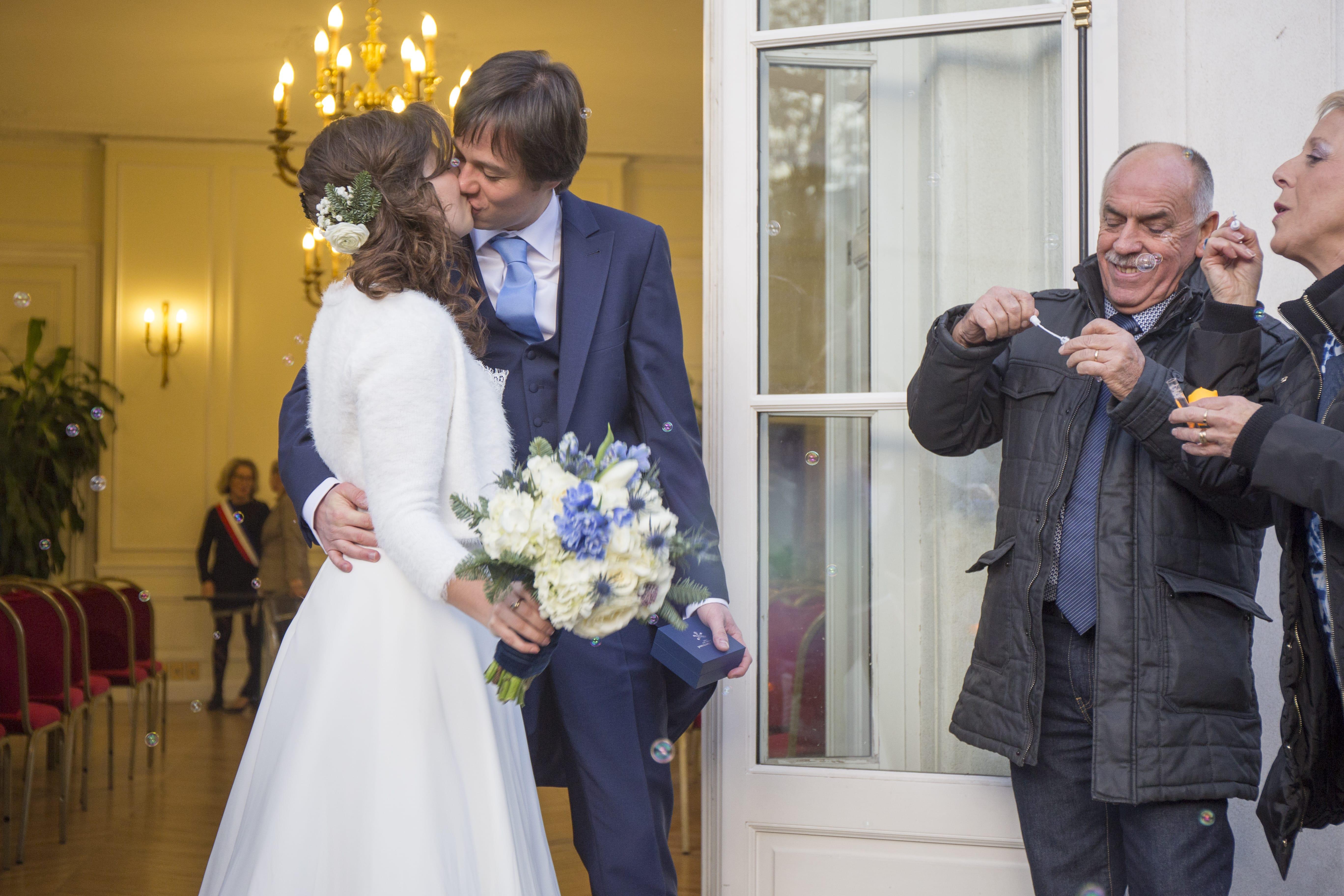 Un mariage de Noël, chapitre XI : notre cérémonie ou un trop plein d'émotions – Partie 2