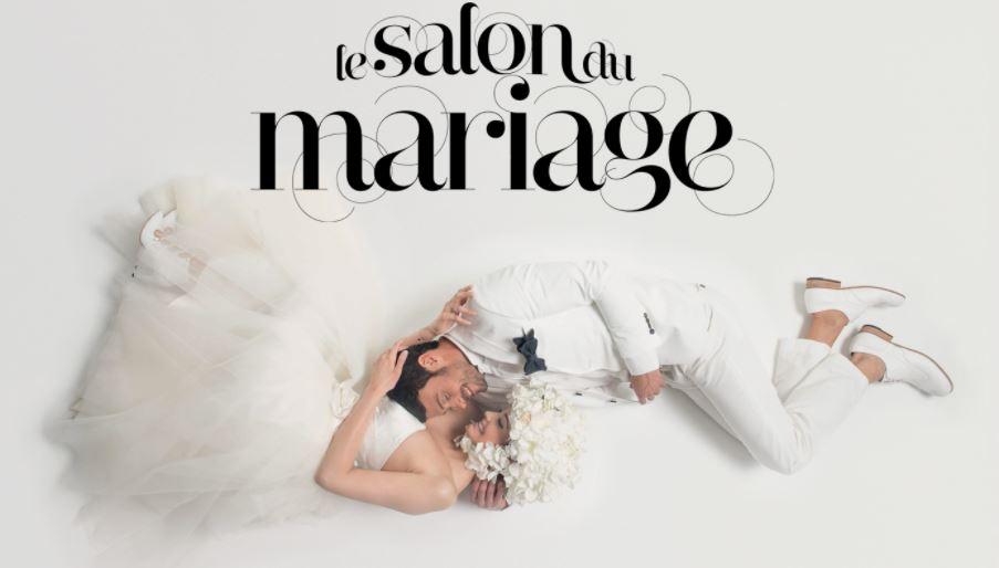 Mon expérience du Salon du Mariage
