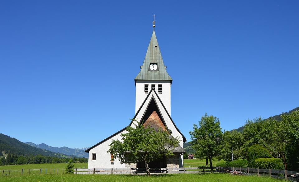 Se marier ou non à l'église