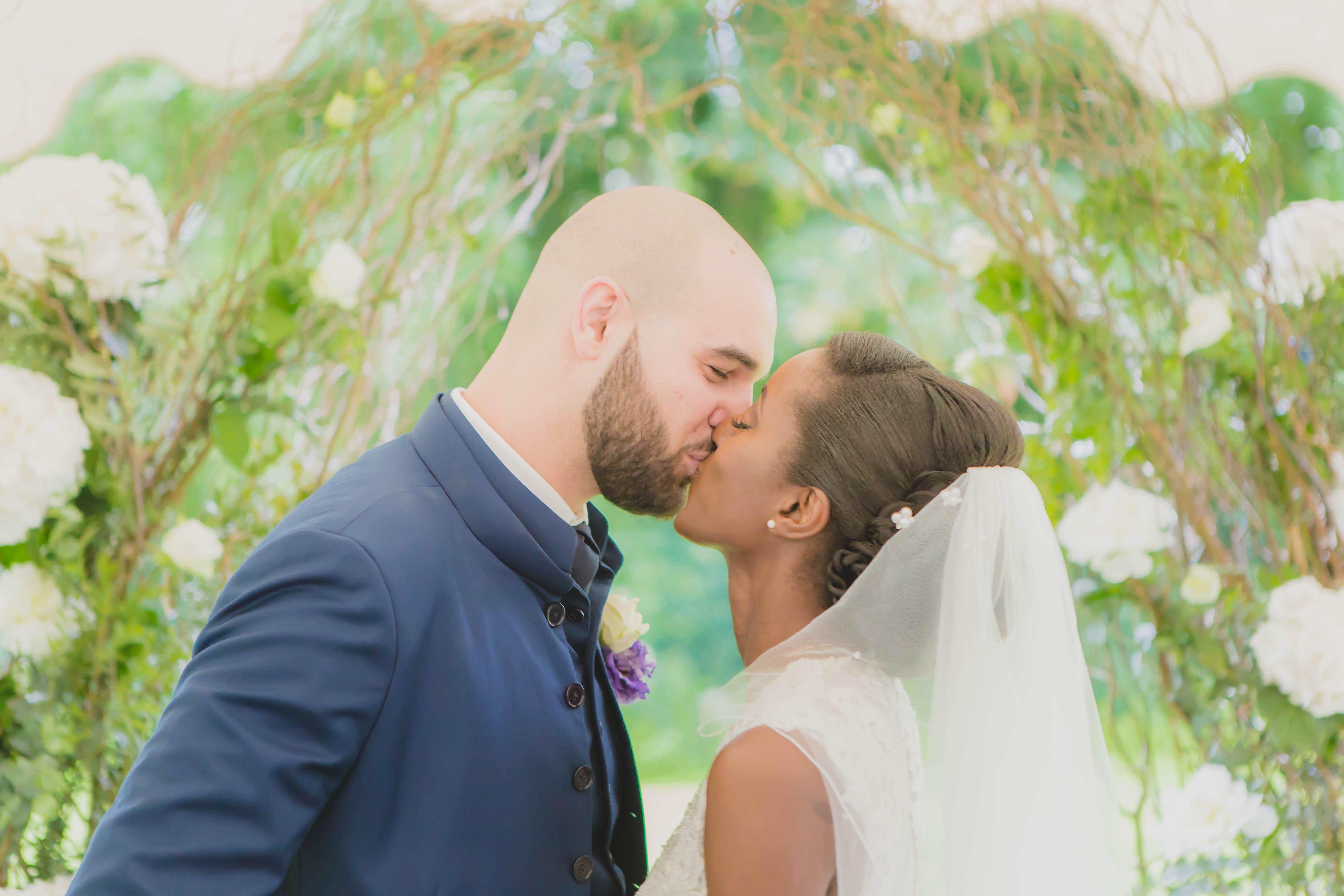 Le mariage d'Estelle et Oleg