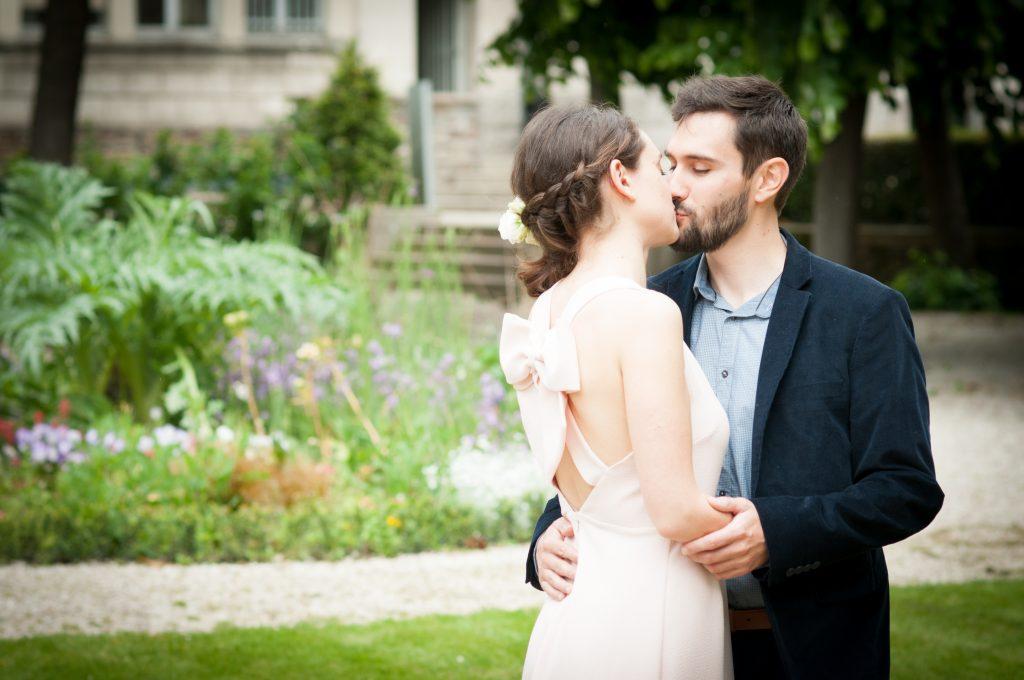 Mon mariage dino-chic : la journée du mariage civil – Partie 2