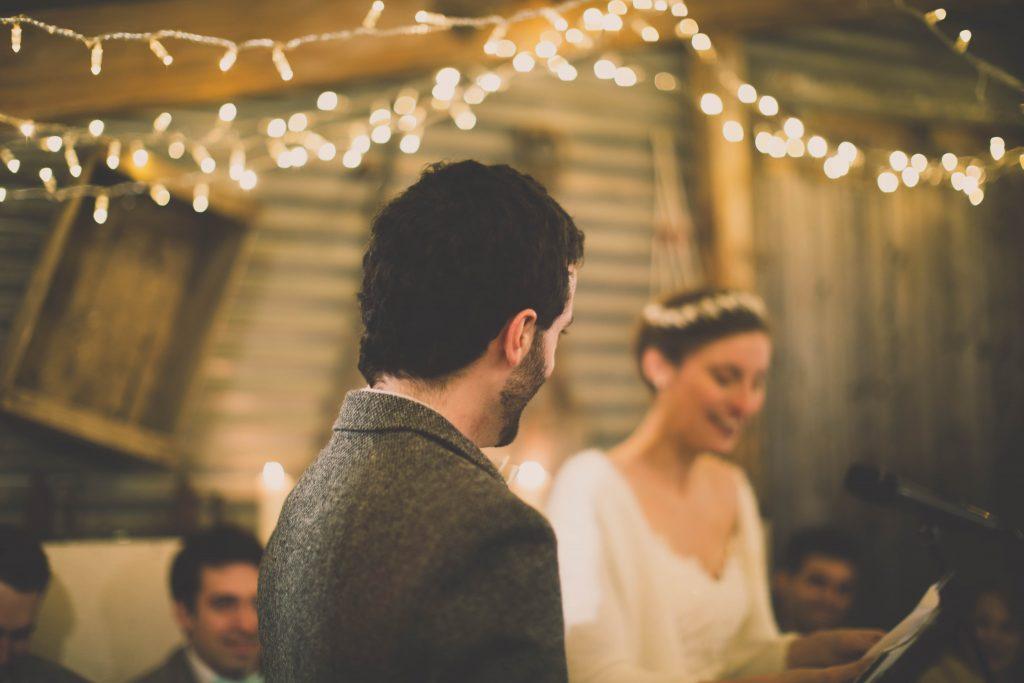 Comment éviter le wedding blues // Photo : Aude Arnaud
